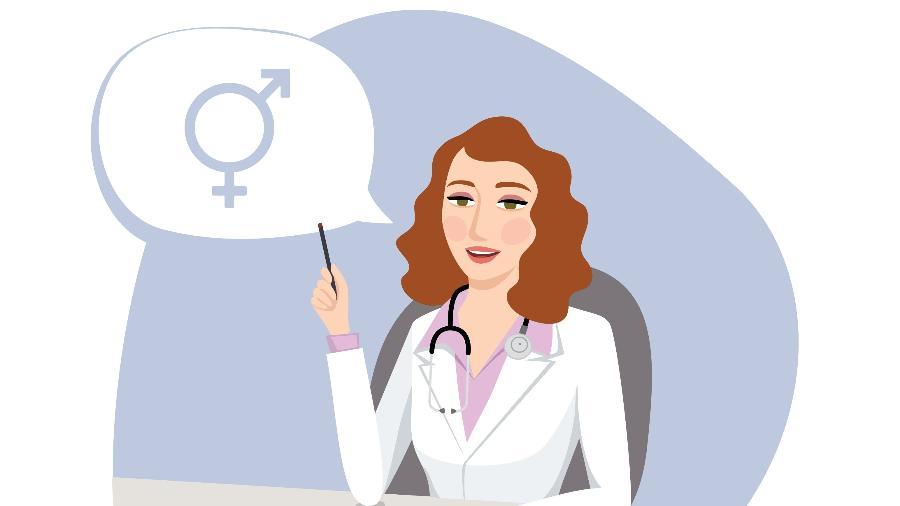 Ainda é muito difícil encontrar ginecologistas que atendam homens trans - iStock