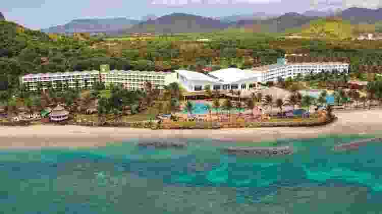 Divulgação/Coconut Bay Beach Resort & Spa
