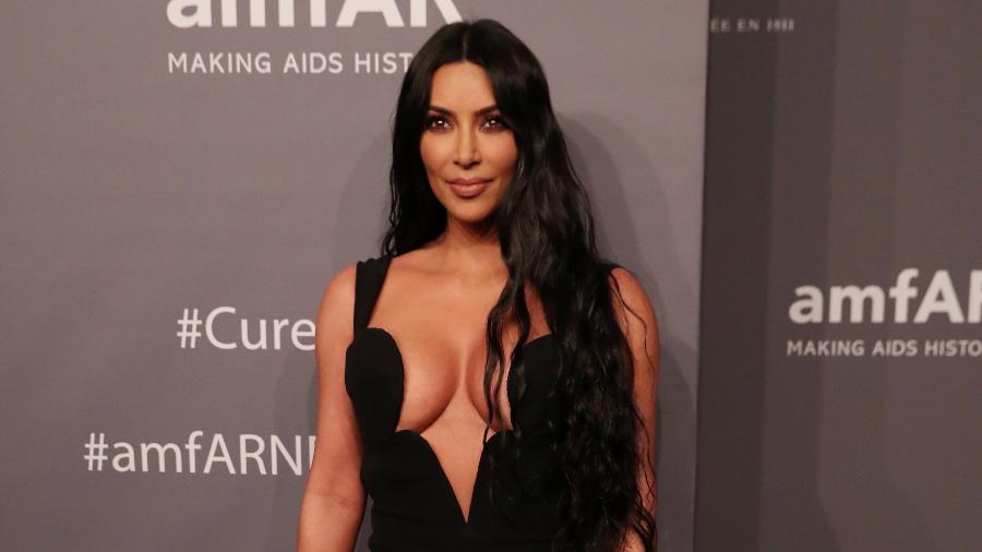 Kim Kardashian - Reuters