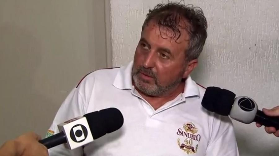 Motorista sobrevivente em acidente que matou Boechat relata momentos de apreensão - Reprodução/TV Globo