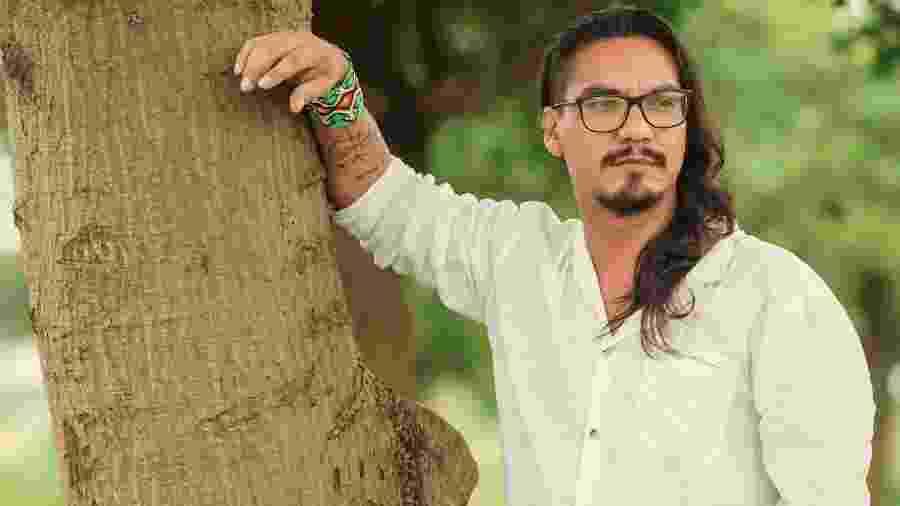 Ex-BBB Vanderson Brito  - Daniel Cruz/Divulgação