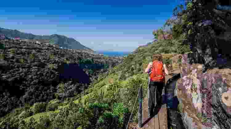 Francisco Correia/Turismo da Madeira