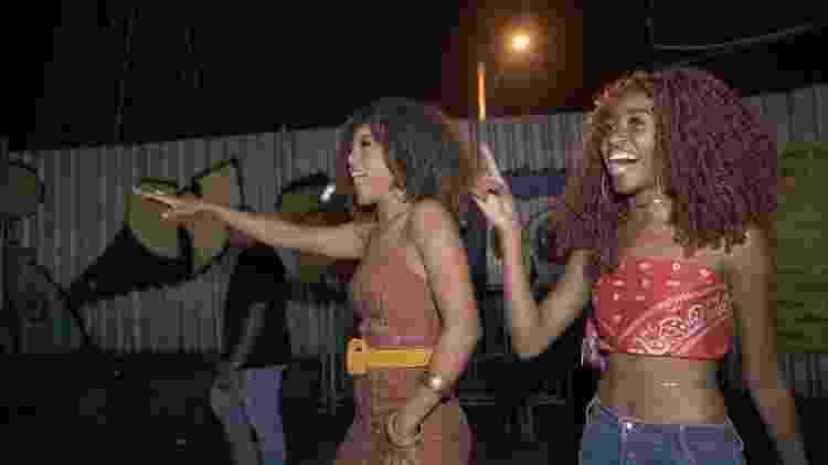 Donas do Baile - Negra Li - Ep. 6 - Charme - Bea Lopes Foto 3 - Reprodução - Reprodução