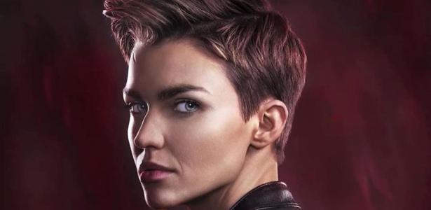 'Batwoman' star Ruby Rose leaves the series after one season