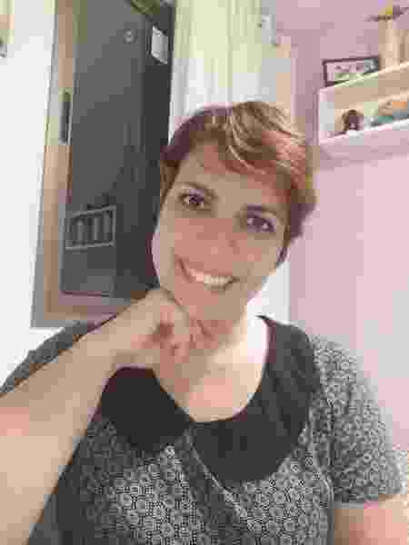 Ana Carolina  - Arquivo pessoal  - Arquivo pessoal