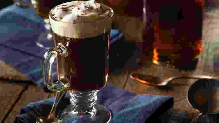 Irish Coffee - Getty Images - Getty Images
