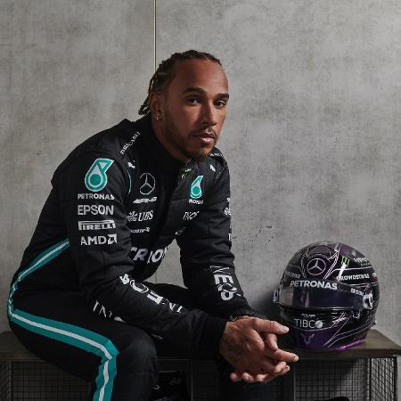 Lewis Hamilton - Getty Images