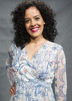 Maeve Jinkings está ganhando espaço importante dentro da Globo - Caiuá Franco/ TV Globo