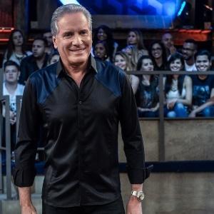 "Roberto Justus está confirmado no comando do ""Power Couple"" - Francisco Cepeda/AgNews"