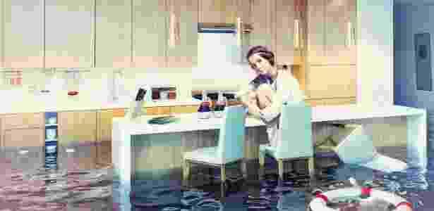 Fazer vistorias e manutenções em dia ajuda a preservar a casa no verão - Getty Images