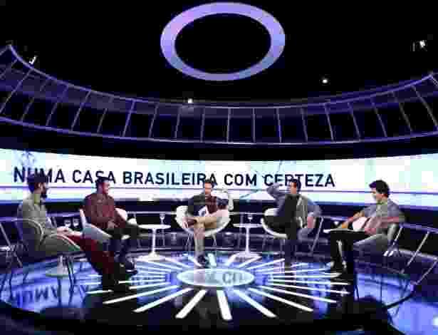 Divulgação/Comedy Central