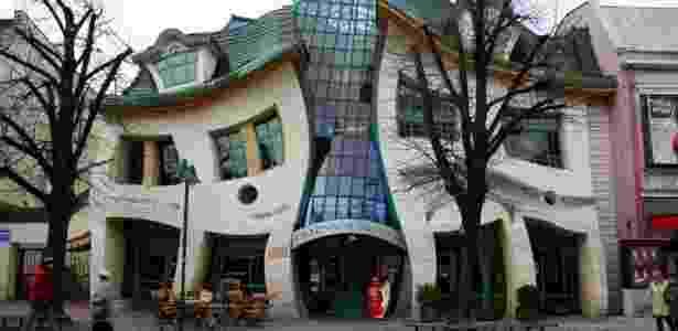 A obra foi inspirada nos desenhos do artista polonês Jan Marcin Szancer - Dmitriy Gadasyuk/Creative Commons