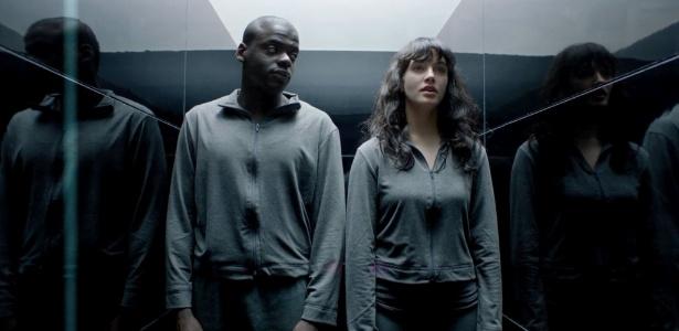 Black Mirror é só uma entre várias opções na Netflix