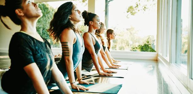 Práticas de yoga e meditação agora serão oferecidas pelo SUS