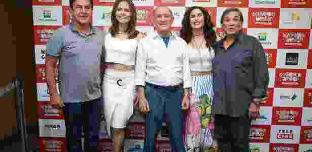 Manuela Scarpa e Marcos Ribas/Brazil News