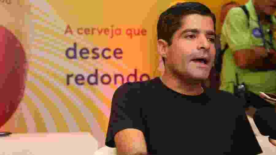Divulgação/Alan Bahia