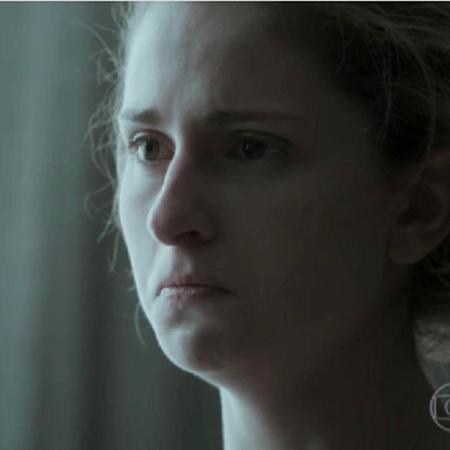 Personagem Ivana, de Carol Duarte, faz sucesso em A Força do Querer - Reprodução/TV Globo