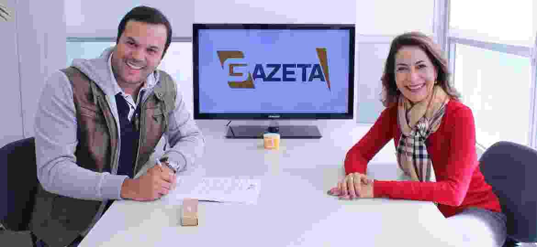 Beatriz Vecchi/TV Gazeta