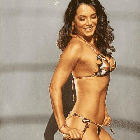 Mônica Carvalho - Reprodução/Instagram/monicacarvalhooficial