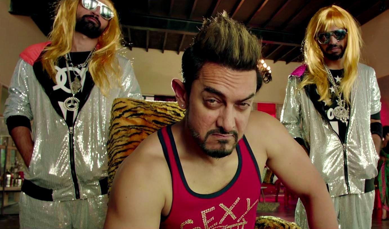 f6c7df5462ecd Filme de Bollywood supera bilheteria de