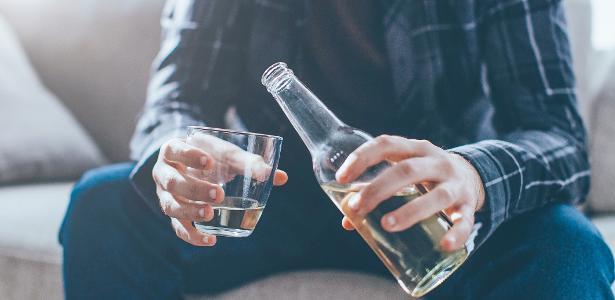Estudo divide pessoas que abusam da bebida alcoólica em cinco perfis