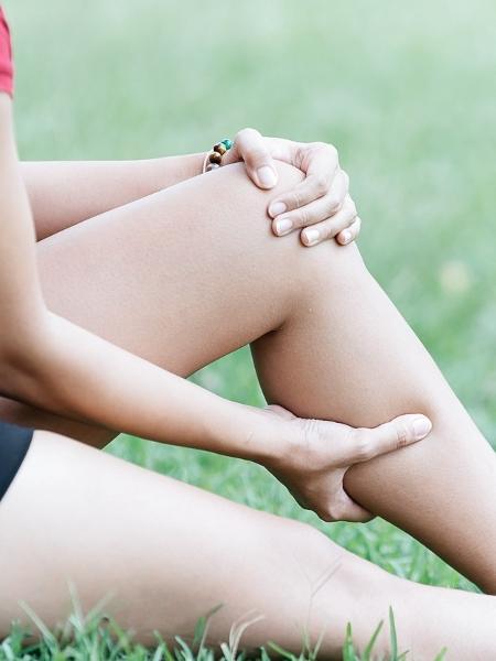 Tomar quais pernas vitaminas para cãibras nas