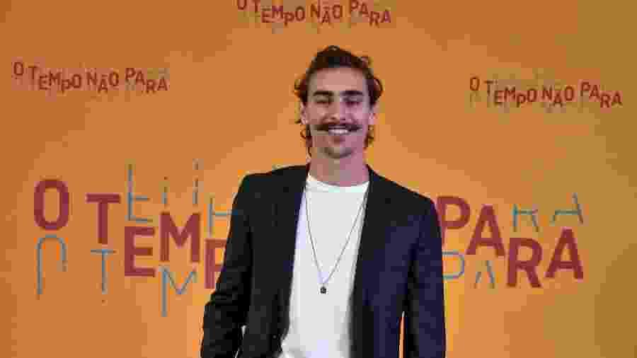 Divulgação/TV Globo/Cesar Alves