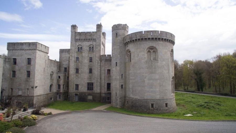 """Castelo utilizado como cenário em """"Game of Thrones"""" poderá ser alugado - Divulgação"""
