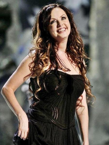 A cantora Sarah Brightman - Reprodução/Facebook