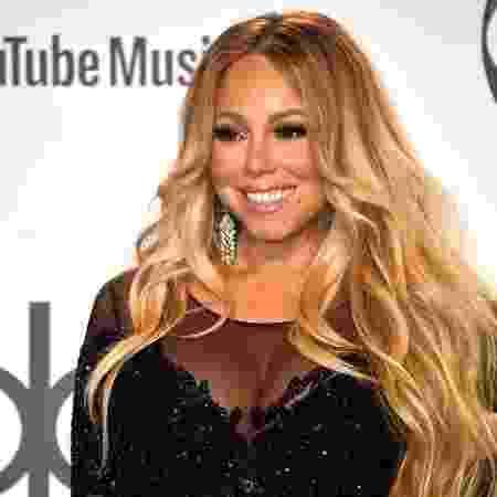 A cantora norte-americana Mariah Carey - Frazer Harrison/Getty Images