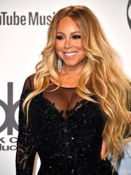 Mariah Carey - Frazer Harrison/Getty Images
