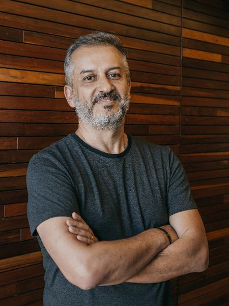 Nelson Tristão é empresário da ONI Music - Divulgação