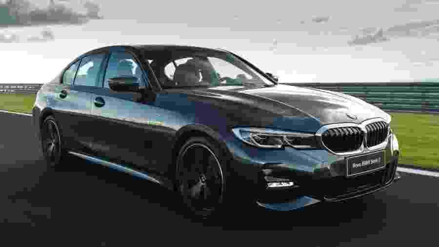 BMW é líder de vendas entre as marcas premium no Brasil - Divulgação