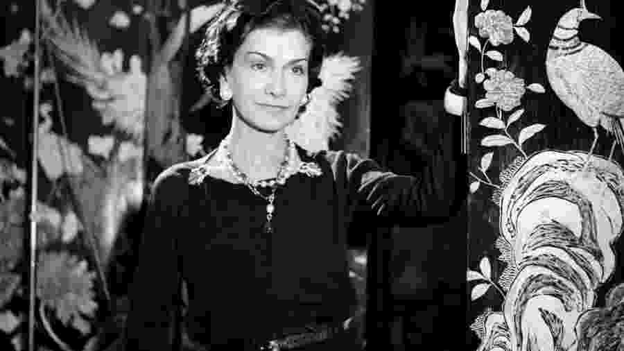 Coco Chanel - Getty Images
