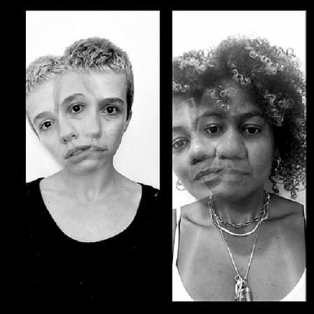 """Luiza Tojer exibe seu projeto multimídia online """"The Power in You"""" (""""O Poder em Você"""") - Reprodução/"""