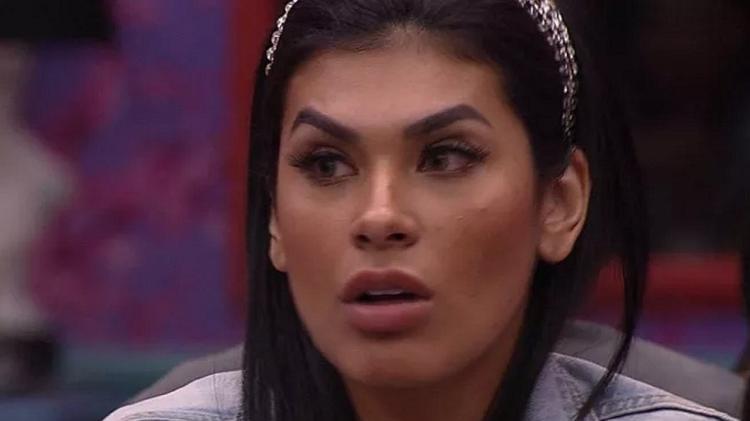BBB 21: Pocah critica Juliette por suas atitudes no reality - Reprodução/Globoplay - Reprodução/Globoplay