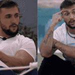 BBB 21: Antes e depois de Arthur - Reprodução/Globoplay