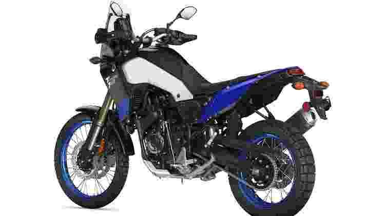 Yamaha Ténéré 700 - Yamaha - Yamaha