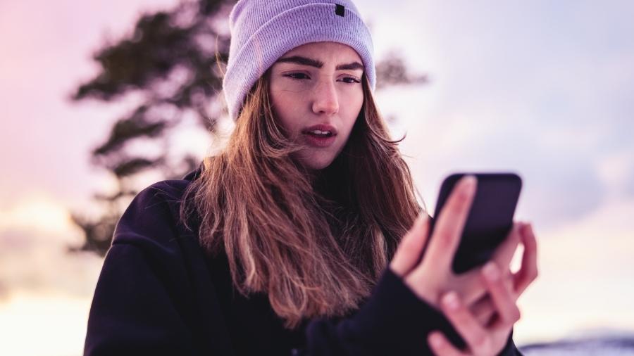 Geração Z destronou os millennials e não destronou pouco - Finn Hafemann/Getty Images