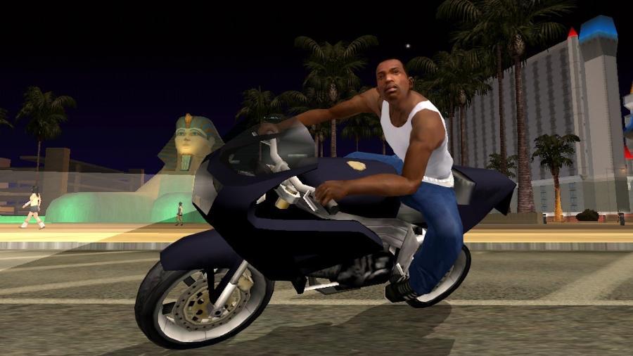 GTA RP para Android - Reprodução/Rockstar Games