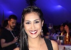 """""""É uma coisa dos fãs"""", diz ex-BBB Amanda sobre rixa com Aline e Fernando - Rogerio Fidalgo/AgNews"""
