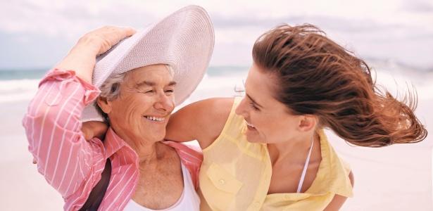 Ficar satisfeito, e deixar a mãe e o pai felizes, também é muito importante - Getty Image
