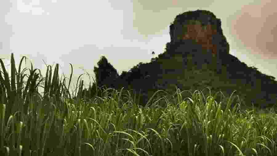 Conhecida pelas trilhas e pelo turismo ecológico, Analândia (SP) tem como ponto turístico o igualmente sugestivo morro do Cuscuzeiro - Bruno Miranda/Folhapress
