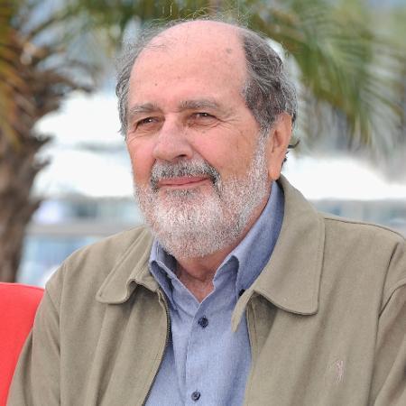 O cineasta brasileiro Cacá Diegues - Gareth Cattermole/Getty Images