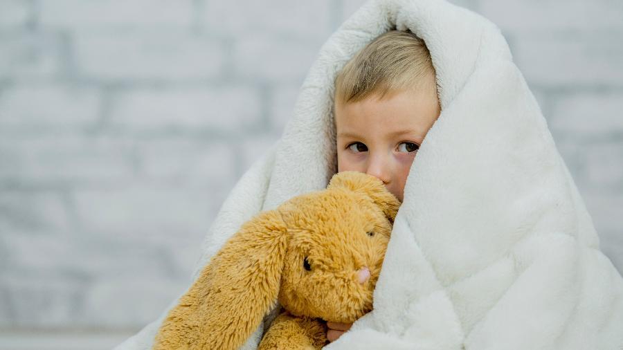 """Cobertor é principal """"ingrediente"""" para fazer a mágica acontecer - iStock"""