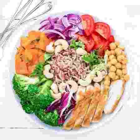 Papel dos alimentos não é combater doenças, mas sim preveni-las - YelenaYemchuk/IStock