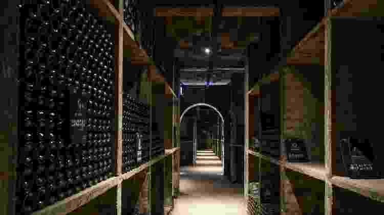 Esta atração turística de Beaune tem mais de 230 anos de história - ANNEEMMANUELLE_THION/Caves Patriarche