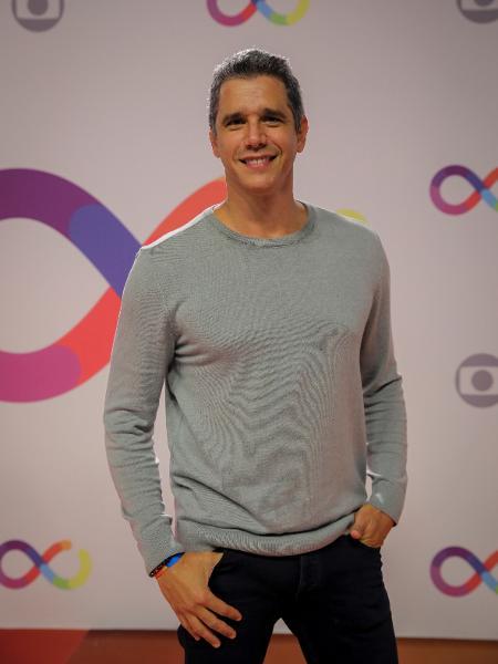 Márcio Garcia não estará na próxima Malhação - Victor Pollak/Globo e Paulo Belote/Globo