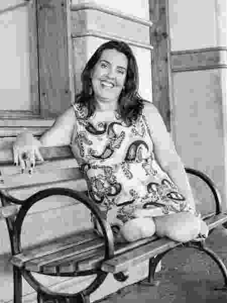 Roberta Congentino, fotografada pelo projeto Inspiração - Cacá Dominiquini - Cacá Dominiquini