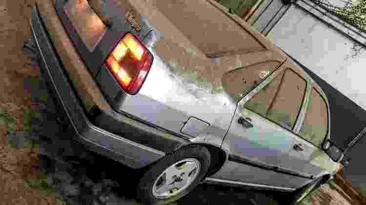 Tempra zero km - Argentina Auto Blog - Argentina Auto Blog